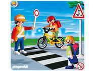 Playmobil 4328 Schulweghelferin mit Kindern - Kassel Vorderer Westen