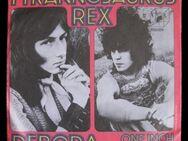 Tyrannosaurus Rex ( T. Rex ) - Debora (Single) - Niddatal Zentrum