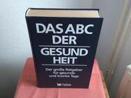 Das ABC der Gesundheit ! - Sandersdorf