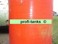 Polyestertank 6.000 L GFK-Tank Lagertank Wassertank Molketank Lagerbehälter Futtertank - Nordhorn