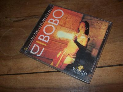 DJ Bobo World in Motion - Erwitte