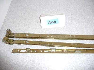 MACO-Scheren Gr.00-Gr.4,24619-21498,gelb chrom. - Ritterhude