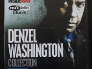 DVD Denzel Washington Collection - Leck
