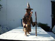 Zauberer Merlin aus Kupfer - Sontra