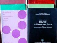 Konvolut von 6 Fachbüchern für PTA`s - Niederfischbach