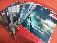 12 Autozeitschriften 1976 Der Deutsche Straßenverkehr / komplett DDR Kult - Zeuthen