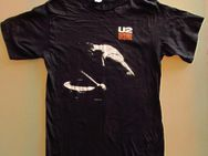 U2 T-Shirt Desire – Original 1988 (XL) - Münster