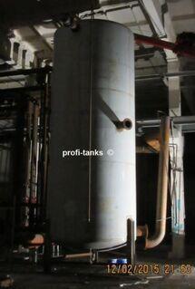 30.000 L Stahltank Löschwassertank Wassertank oberirdisch stehend - Nordhorn