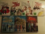 DVD how i met your mother - Staffeln 1 - 8