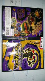 Psychonauts Majesto Entertainment PC DVD-ROM Ein echtes Meisterwerk PC Power P lay 90% Komplett in Deutsch USK12 THQ ISBN 4005209079921 VERKAUFSWARE
