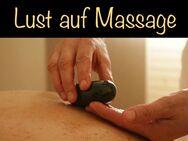 Ölmassage mit oder ohne Rasur - Fürth (Hessen)