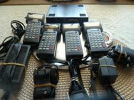 TELXON PTC-600  MDE Barcode Scanner - Friedenweiler
