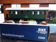 H0 Piko Donnerbüchse - Gotha