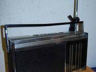 Grundig Concertbox 1000 / teildefekt - Ersatzteilspender - Sammlerobjekt - Zeuthen