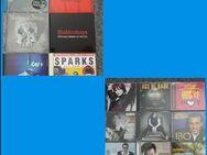 Verschiedene CD's siehe Fotos. Preis pro Stück - Kassel