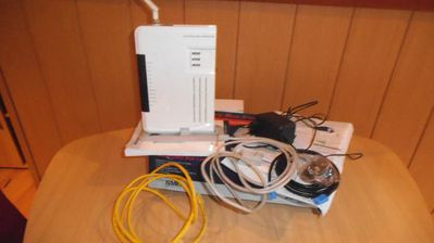 ARCOR EASYBOX A600 WLAN - Kassel