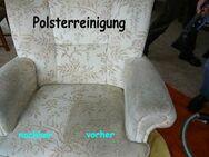Profi Sofa-Reinigung,Polsterreinigung, Teppichbodenreinigung,Matratzenreinigung - Hannover