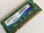ADATA ADOVE1A0834E, 1 GB DDR2-RAM, Laptop-Speicher - Bremen