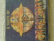 CD A TASTE OF DRAGONFLY 3 - Hagen (Stadt der FernUniversität) Dahl