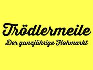 Die Trödlermeile Wilhelmshaven Mi u. Sa von 9-17 Uhr - Wilhelmshaven
