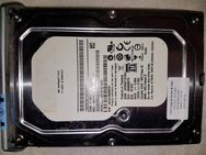 "Western Digital Festplatte WD1602ABYS-23B7A0 Internal Hard Disk Drive SATA 3.0 Gbps 160GB 7200RPM 16MB Cache 3.5"" DOM: 17 MAR 2010 WWN: 50014EE157EC398A S/N WCAT26208767 HDD Cage & Screw & HDD FRU KIT 51J1403 WORKSTATION - München Altstadt-Lehel"