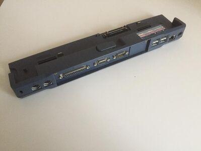 Fujitsu Port Replicator / Docking-Station (Unit) FPCPR37B - Bremen