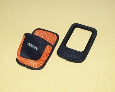 Handy Steckdosentasche - Ladetasche - Halterung zum Laden an der Steckdose - Andernach