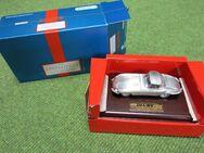 Diny Modellauto aus Zinn - Bergisch Gladbach