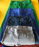 Jeanshosen Größe 152/158 von H&M