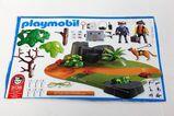 Playmobil  3136 Polizei Superset Spurensicherung