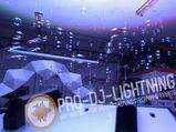 Seifenblasenmaschine Showtec Mega-Bubble Specialeffects mieten