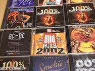 viele org. CD - Fürth