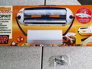 Rollenhalter Küchenrollenhalter Küchenpapierhalter NEU OVP - Celle