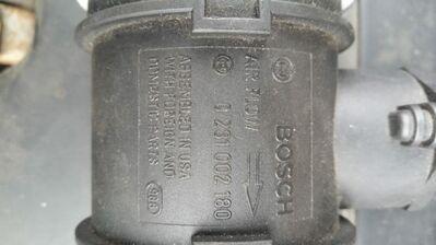 Luftmengenmesser für Opel Corsa C NEU zu verkaufen - Berlin Reinickendorf