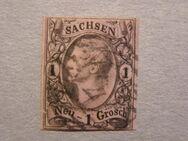 AD-Sachsen 1 Neugroschen 1855-63,  MI:DE 9,Lot 658