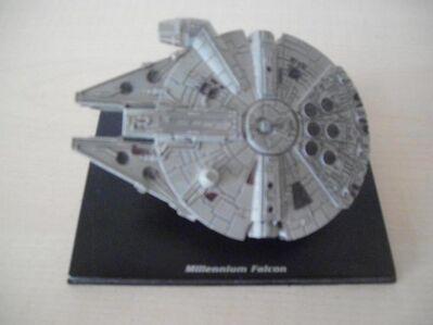"""Star Wars Modell """" Millenium Falcon """" - Essen"""