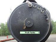 30.000 L PE-Tank Kunststofftank Chemietank AHL-Tank ASL-Tank Gülletank - Nordhorn