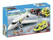 PLAYMOBIL® Bergrettung Mega-Set 5059 und PLAYMOBIL® 4856 RC-Modul-Set Plus