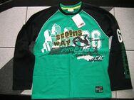 Sweatshirt Pullover für Jungen Marke Dognose Gr. 164 NEU