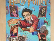Harry Potter Stickeralbum Panini - Bremen