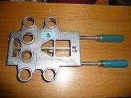 GU-Bohrschablone für Hebe-Schiebetür,6-22615/927903