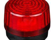 rote Große Xenon Strobo Leuchte Blitzleuchte Blitzlampe 24V - Berlin