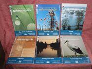 Berlin-Brandenburger Naturmagazin, kompletter 16. Jahrgang 2002 - Bad Belzig