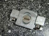Roto-Mittelverschluss -Alu 80 S