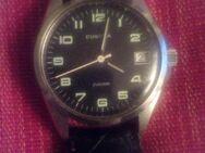 Vintage Armbanduhr DUGENA JUNIOR vintage ca. 1975 - Nürnberg