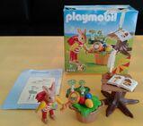 Playmobil 4459 Häschen bei Naturkunde OVP Ostern