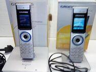 Haustelefon schnurlos, Grundig DECT-Telefon Calios A 1 Duo - Simbach (Inn)