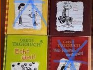 Gregs Tagebücher Nr. 7 und 8 - Baunatal Zentrum