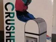 Ice Crusher Eis Zerkleinerer massiv unbenutzt originalverpackt - Regenstauf