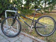 """Gelegenheit! Seltenes Retro Fahrrad All Terrain Bike 26"""" Bianchi Topausstattung - Nürnberg"""